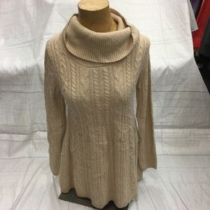 NWT Peruvian Connection sweater
